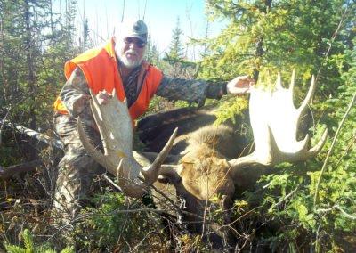 moose hunting 1