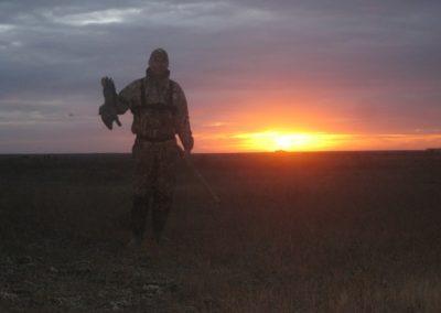 Duck Hunt Darreguierra