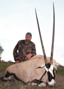 South Africa Big Game Hunt