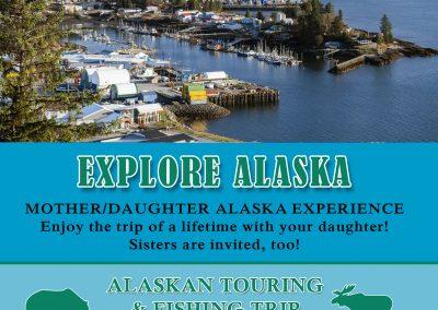 Alaska Mother Daughter Invitation - FINAL
