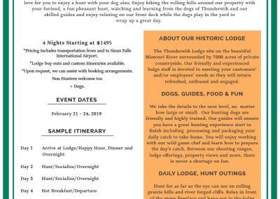 BYOD Information Sheet