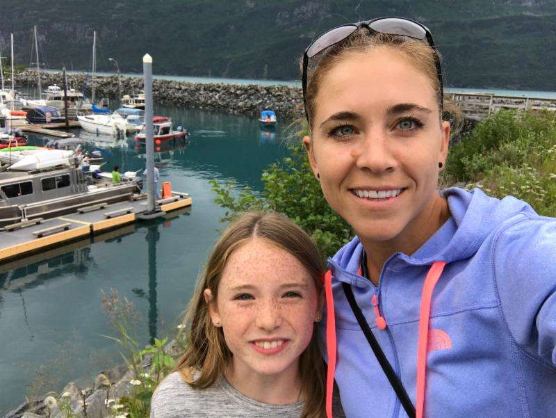 Mother & Daughter Alaskan Trip of a Lifetime