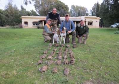 Duck Hunting Argentina 2