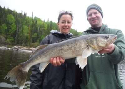 Luxury Ontario Fishing Lodge 5