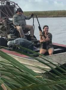 Nicaragua Duck & Dove Hunting