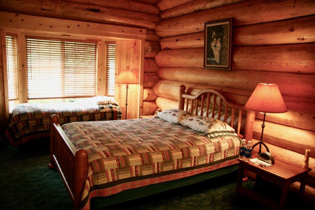Alaska Lodge 1