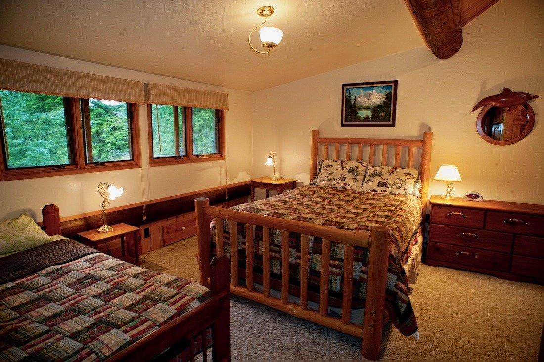 Alaska Lodge 3