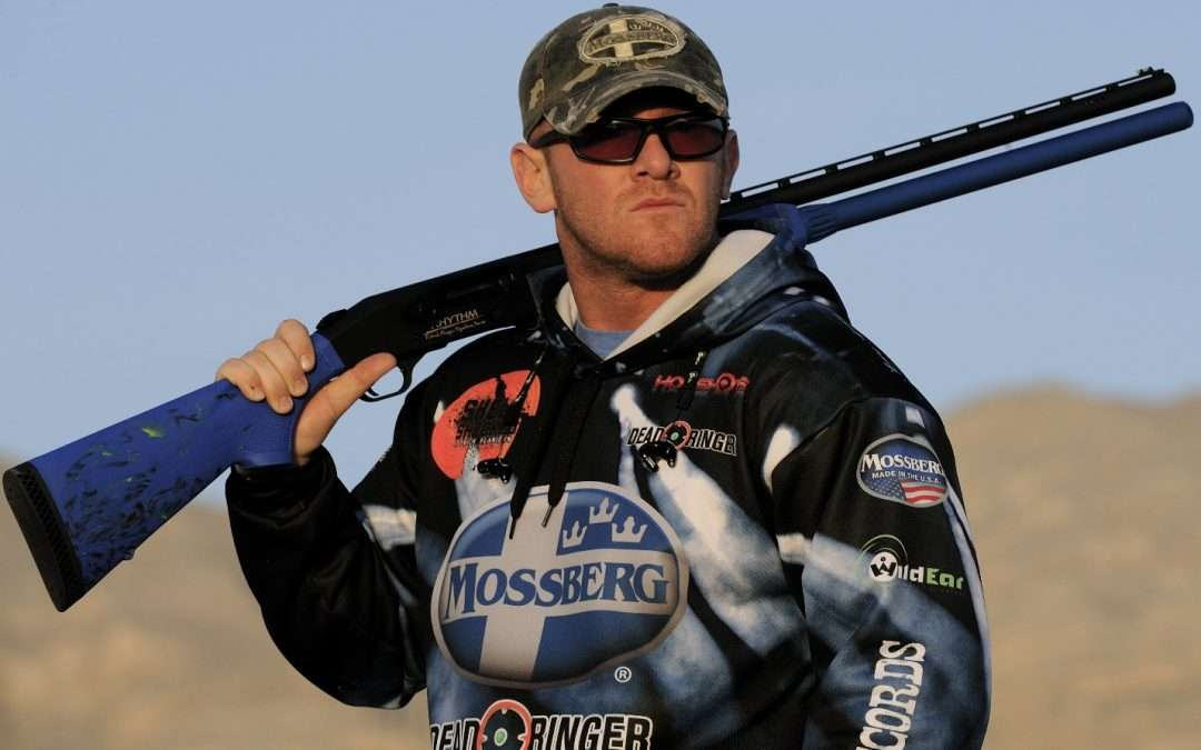 Thunderstik Lodge Partners with Patrick Flanigan