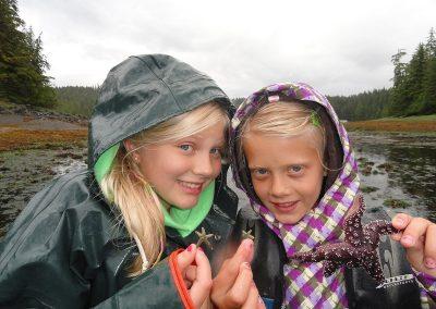 starfish-girls