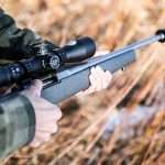 Best Hunting Rifles on the Planet