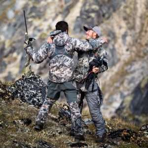 Canadian Moose & Caribou Hunt