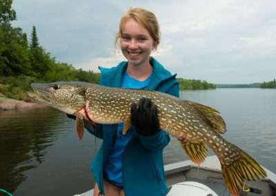 Ontario Monster Pike