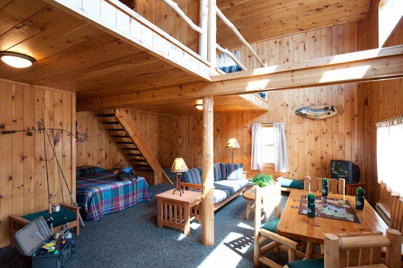 cabin 6-225
