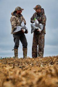 CANADA Waterfowl Hunting
