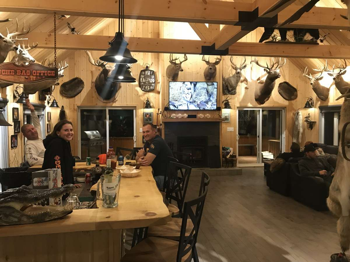 Saskatchewan accommodation and dining