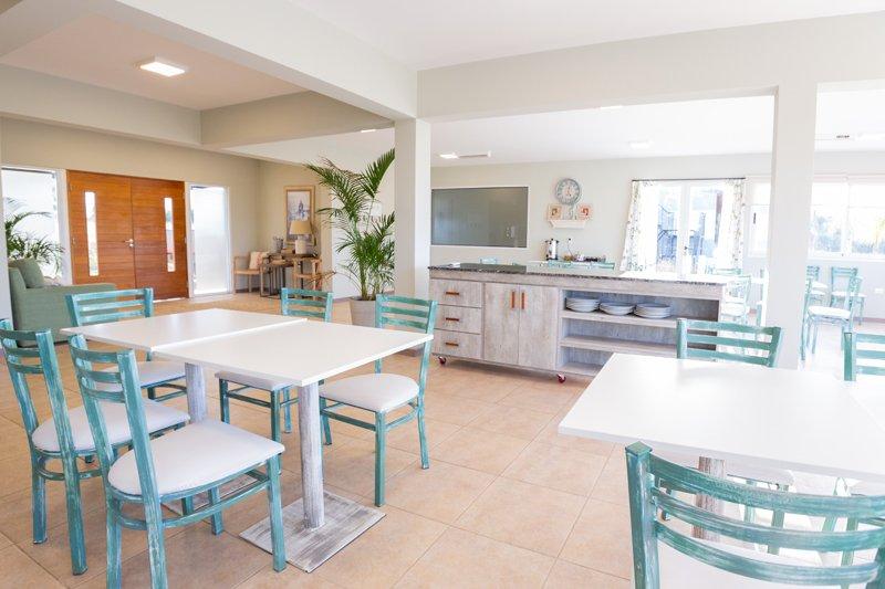 Dorado Fishing Lodge Accommodation