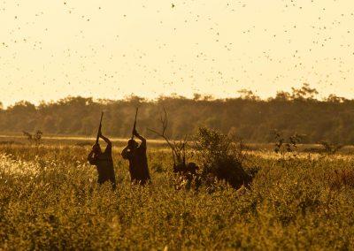 Bolivia Hunting