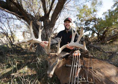 TX Whitetail Hunting img 10