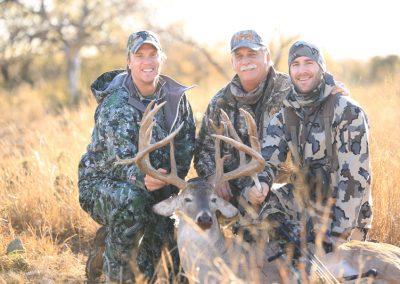 TX Whitetail Hunting img 11