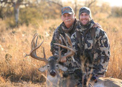 TX Whitetail Hunting img 12