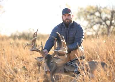 TX Whitetail Hunting img 13