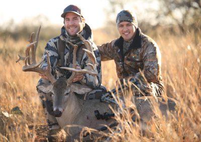 TX Whitetail Hunting img 14