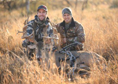 TX Whitetail Hunting img 15