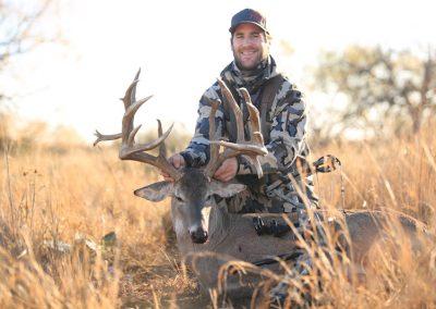 TX Whitetail Hunting img 16