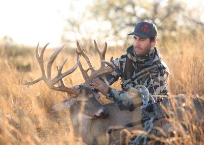 TX Whitetail Hunting img 17