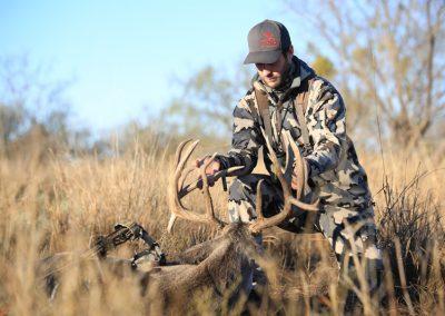 TX Whitetail Hunting img 18