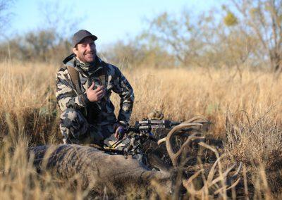 TX Whitetail Hunting img 19