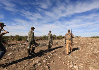 TX Whitetail Hunting img 2