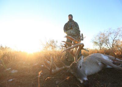 TX Whitetail Hunting img 20