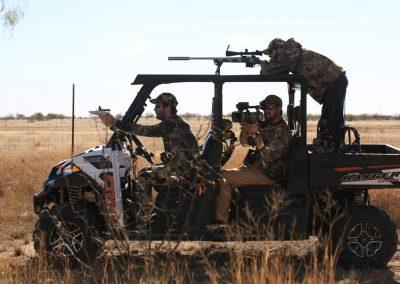TX Whitetail Hunting img 4