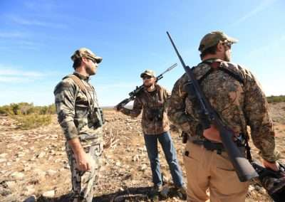 TX Whitetail Hunting img 5