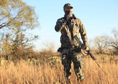 TX Whitetail Hunting Trip