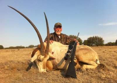 Texas specialty exotic hunting