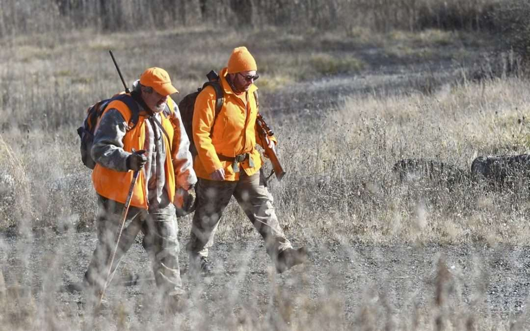 The Pandemic Created New Hunters. States Need to Keep Them