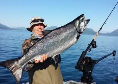 Kodiak Island Fishing