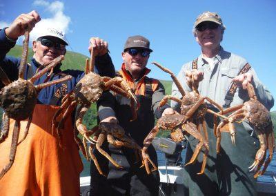 Alaska hunting & fishing