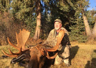 BC Moose & Bear Hunting