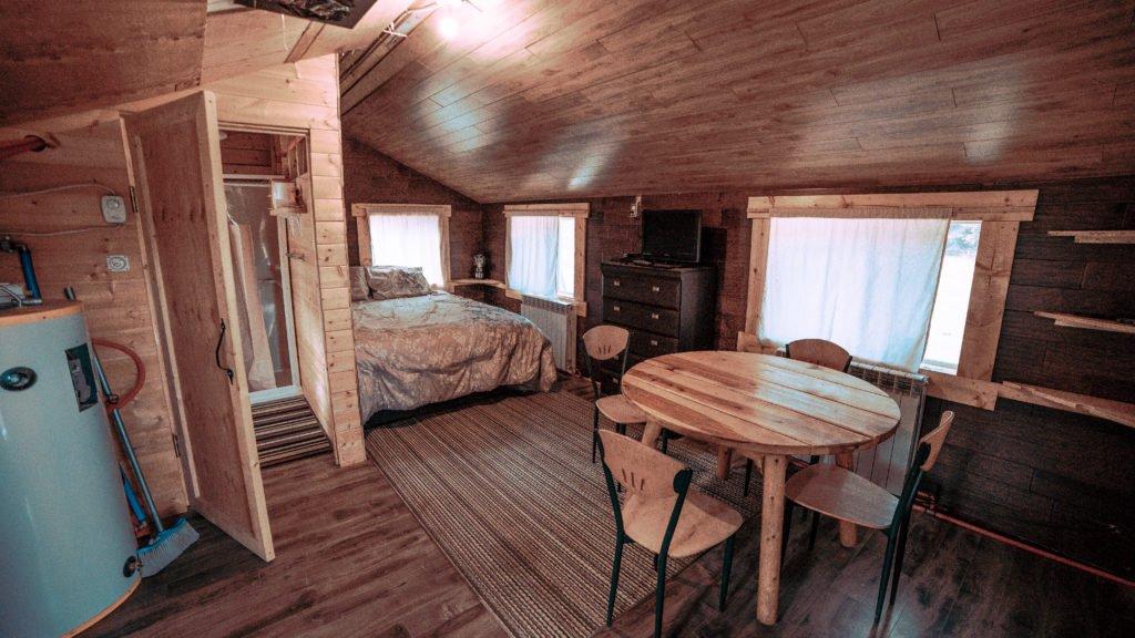 British Columbia Lodge
