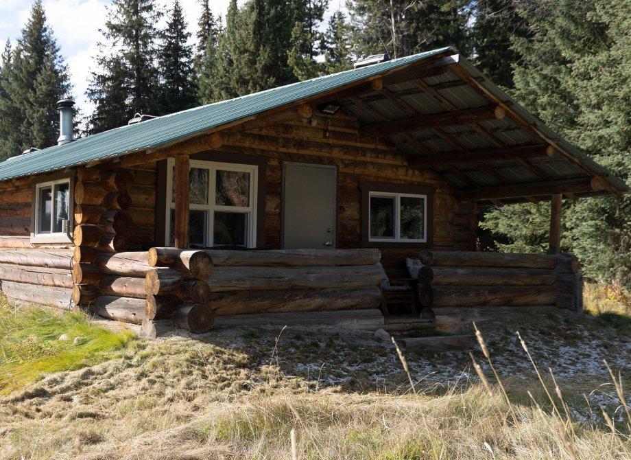 British Columbia Moose & Bear Hunt Accommodations