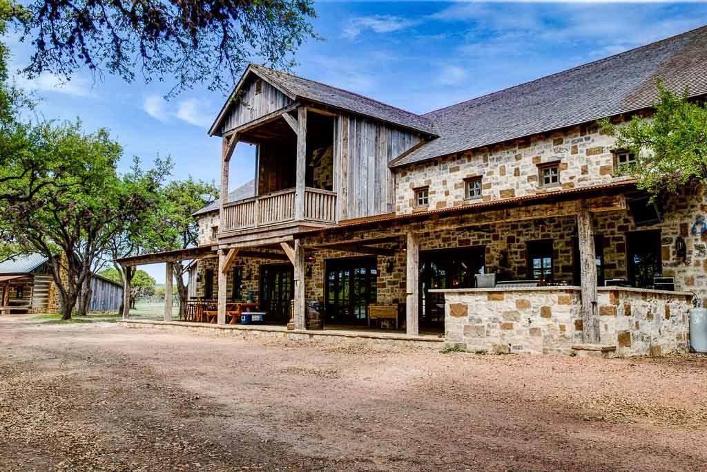 African Safari Texas Lodge