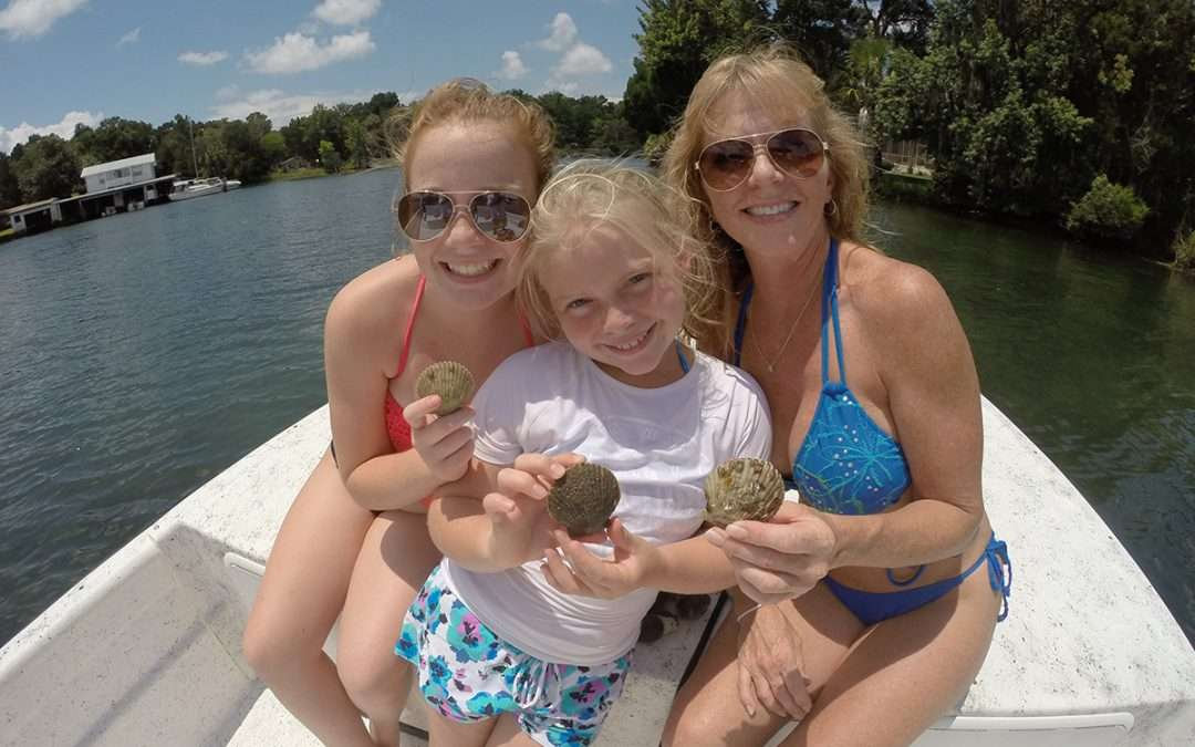 Crystal River Fishing Adventures