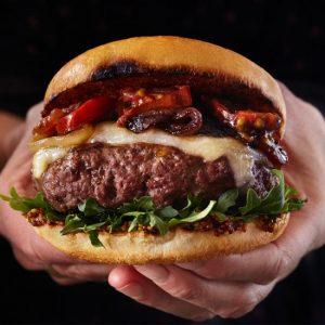 The Honest Burger