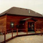Earliest Days of Thunderstik Lodge